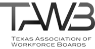 logo for Texas Association of Workforce Boards