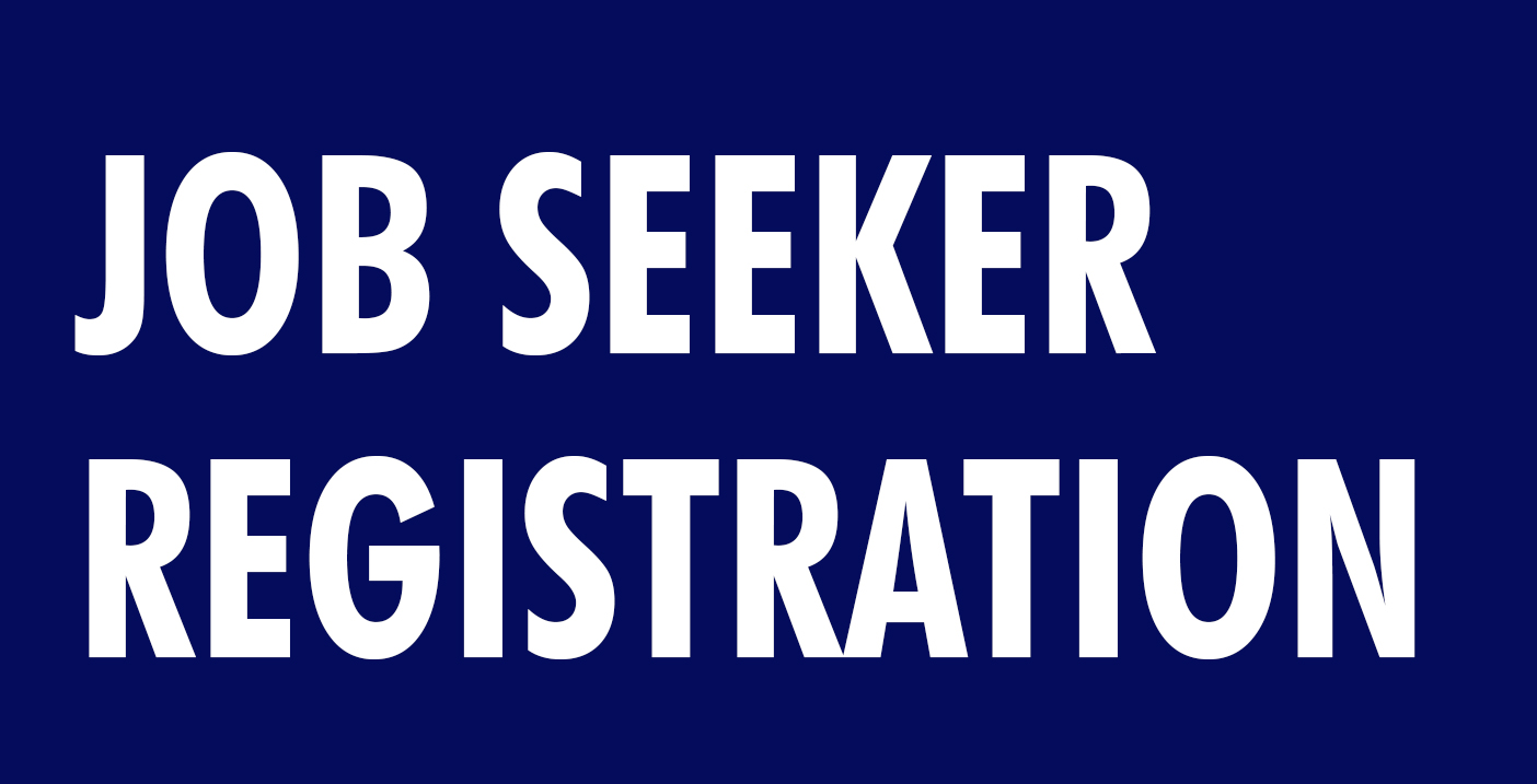 Job Seeker Registration for Hiring Red, White & You! on November 7, 2019, from 9:00 AM - 2:00 PM at the American Bank Center