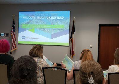 Educator_Externship_2019-Mariandrea_Perez