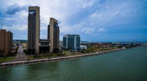 Coastal City Photo