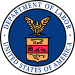 United States Department of Labor Seal