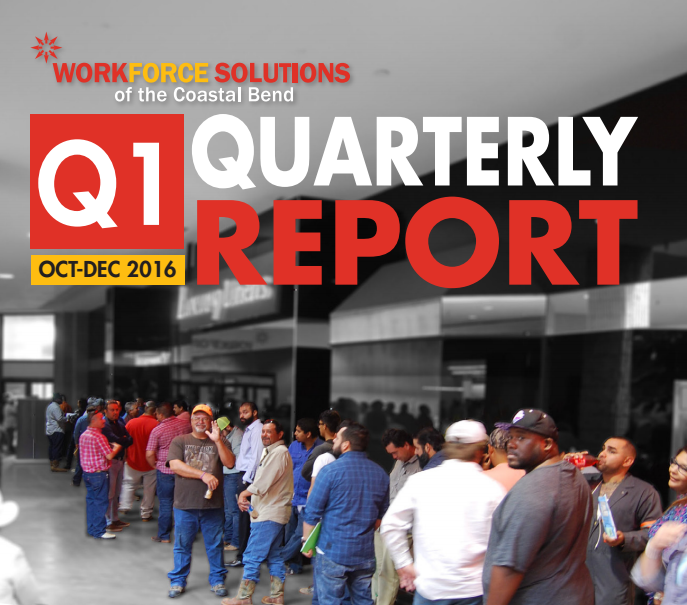 Q1 Quarterly Report Thumbnail