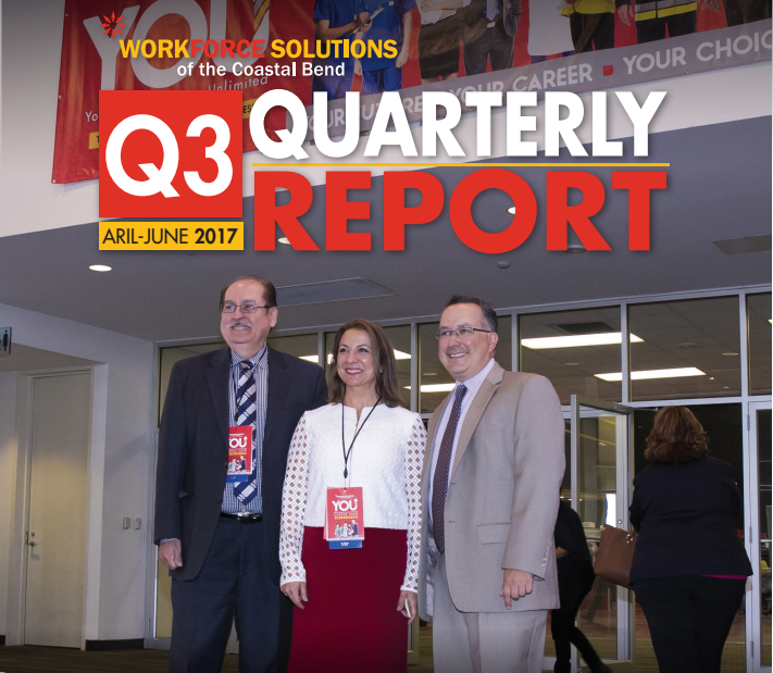 Q3 Quarterly Report Thumbnail