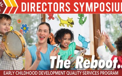 Workforce Solutions of the Coastal Bend Presents the 6th Annual Child Care Directors Symposium