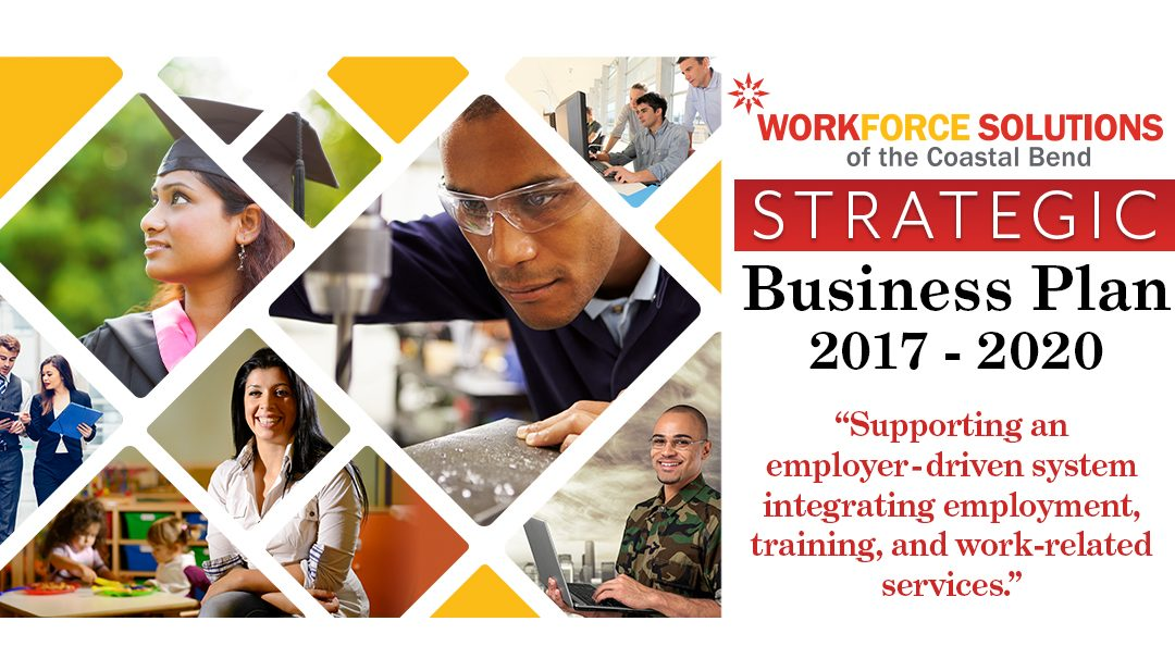 Strategic Business Plan 2017 – 2020