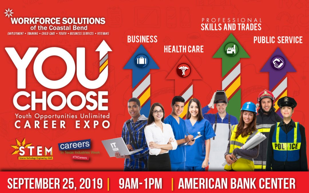 YOU Choose! Career Expo 2019