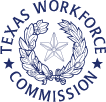 Logo for Texas Workforce
